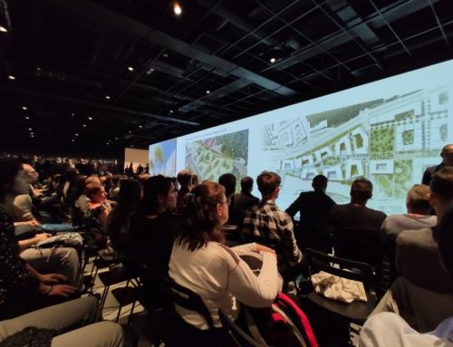 Smíchov City se začne stavět na začátku roku 2020