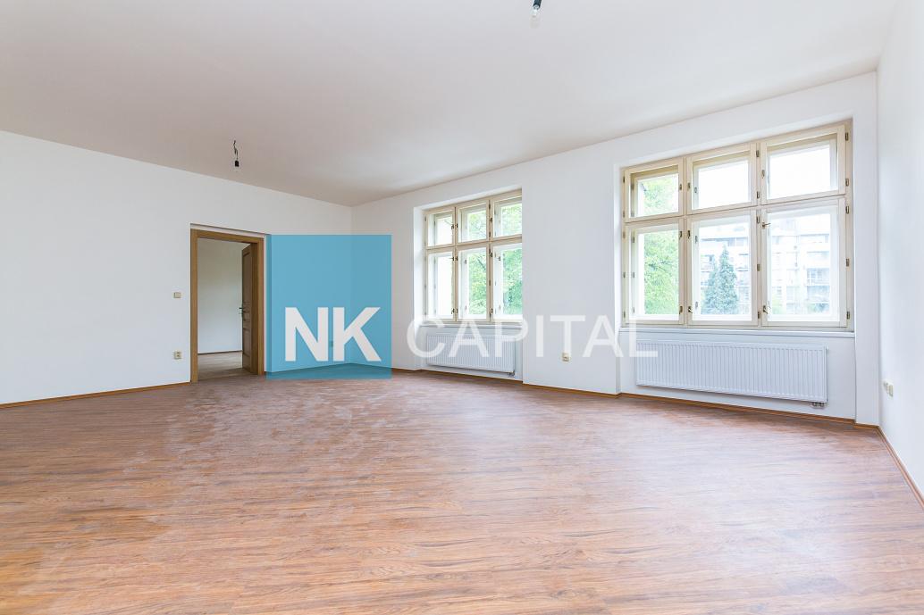 pokoj byt 2+KK KK + prodej