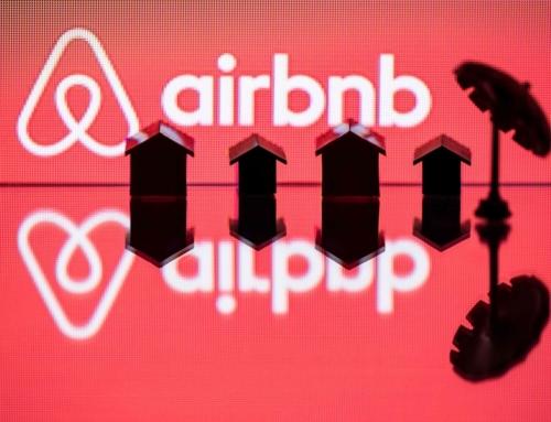 Airbnb ubytování a osud investičních bytů v ekonomické krizi