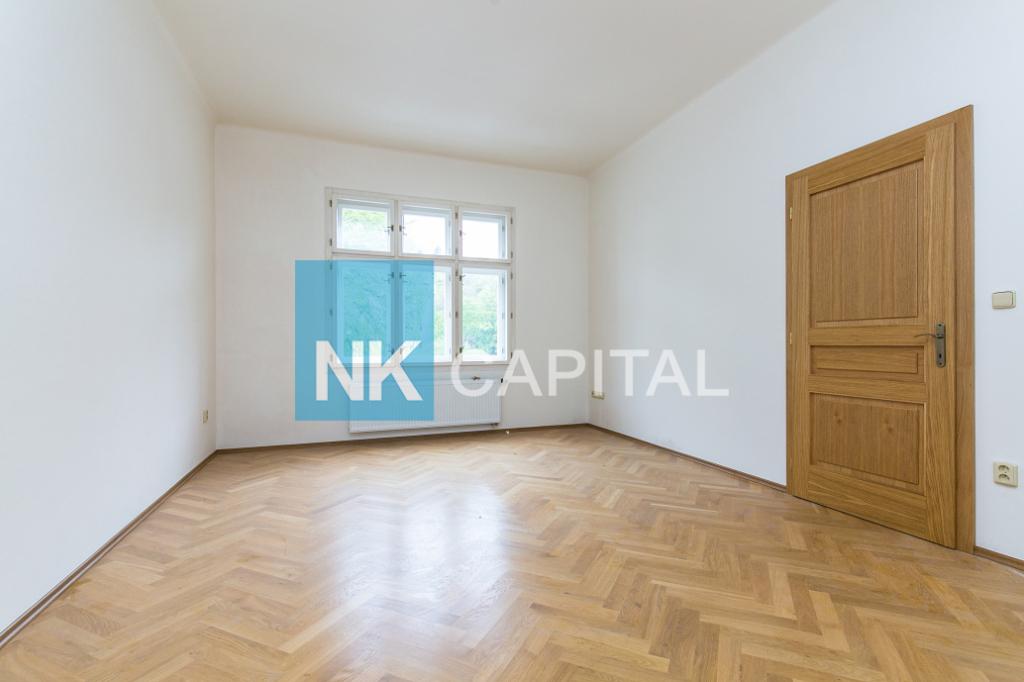 ložnice byt 2+kk